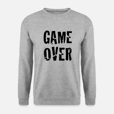 Game Over game over - Unisex sweater