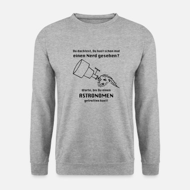 Astronomer Astronomer - Men's Sweatshirt