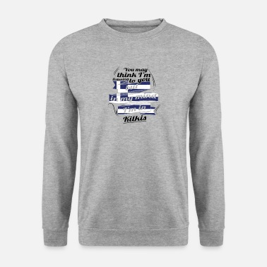 Greece HOLIDAY GREECE TRAVEL IN IN GREECE Kilkis - Unisex Sweatshirt