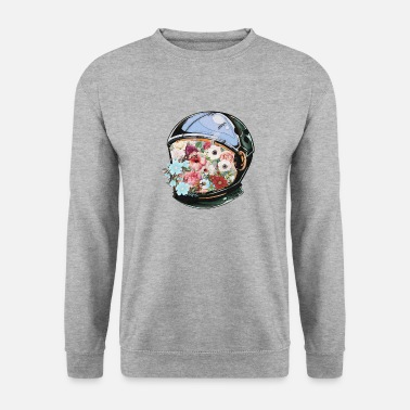 Bloom In Bloom - Men's Sweatshirt