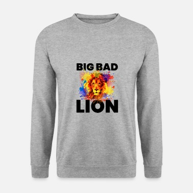 Lion Lion lion lion lion - Sweat-shirt Homme