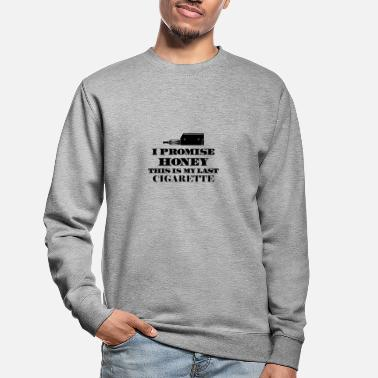 The promise - Unisex Sweatshirt
