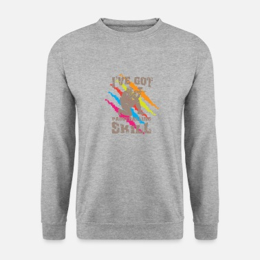 Painter Airsoft paintball softair - Unisex sweater