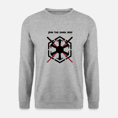 Join The Dark Side Join the dark side - Sweat-shirt Unisex