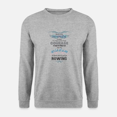 Prayer Serenity, Courage, Wisdom - Unisex Sweatshirt