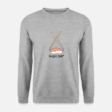 Sushi sushi - Men's Sweatshirt