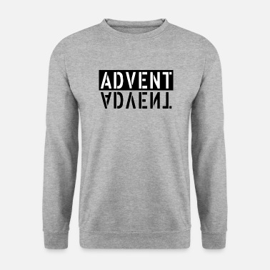 Advent Advent Advent - Unisex Sweatshirt