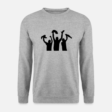 Fan Section fan - Unisex Sweatshirt