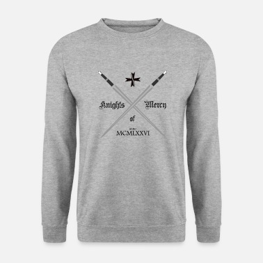 Knights of Mercy - Unisex Sweatshirt