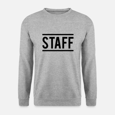 Staff Staff - Unisex sweater