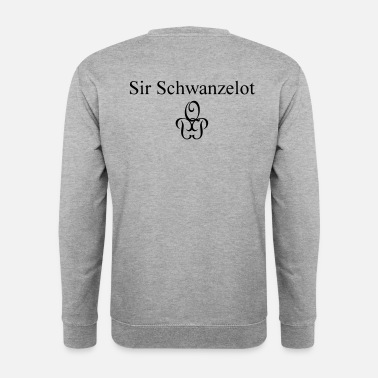 Sir Sir Schwanzelot - Sweat-shirt Homme