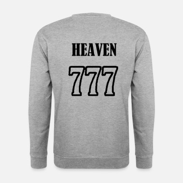 Heaven heaven - Sweat-shirt Homme