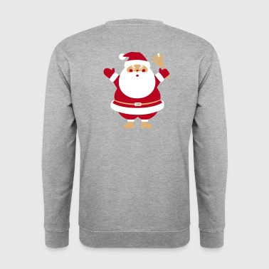 Santa Claus - Sweat-shirt Homme