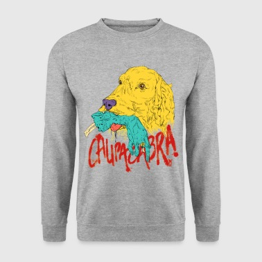 Chupacabra - Men's Sweatshirt