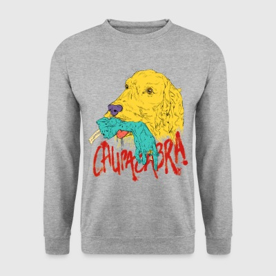Chupacabra - Genser for menn