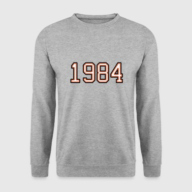 1984 - Sweat-shirt Homme