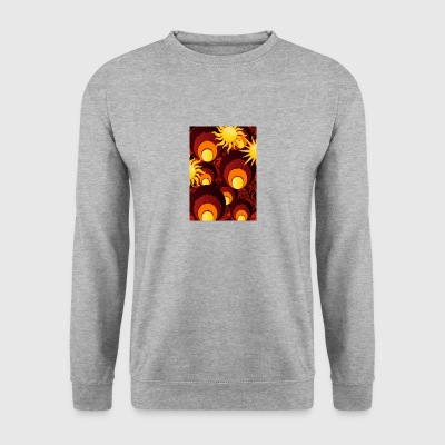 sol - Herre sweater