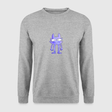Emoji Axil - Men's Sweatshirt