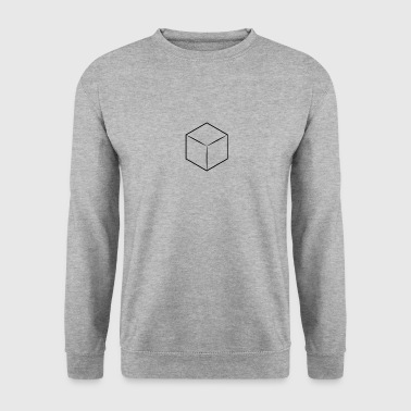 Cube - Herre sweater