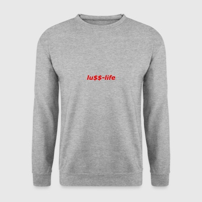 logo2 - Men's Sweatshirt