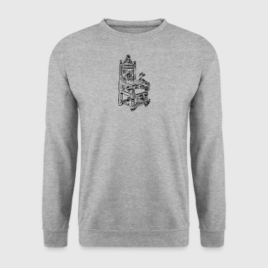 chair - Men's Sweatshirt