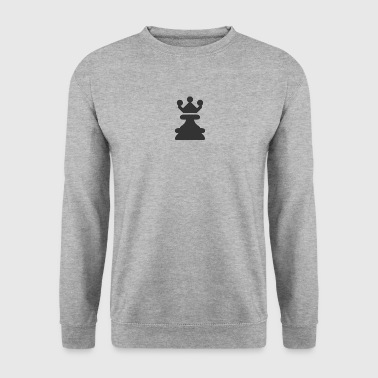 chess - Men's Sweatshirt