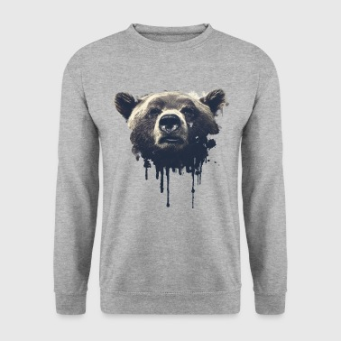 Grizzly - Männer Pullover