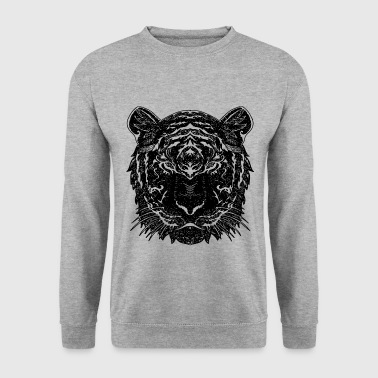 Teega - Mannen sweater