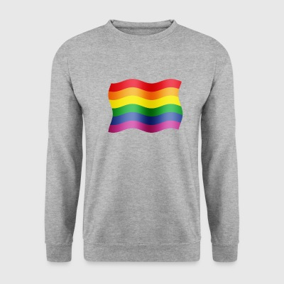 GAY LESBISK homoseksualitet GAVE T-SHIRT - Herre sweater