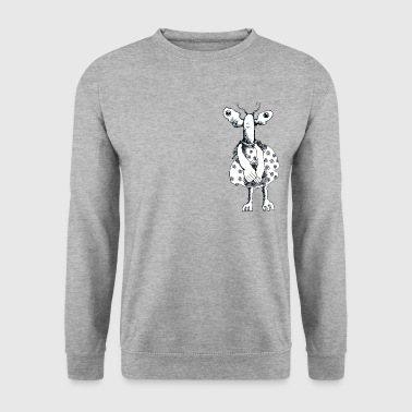 besoin d'amour - Sweat-shirt Homme
