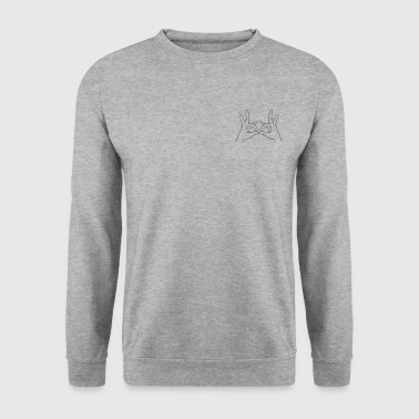 Haende - Sweat-shirt Homme