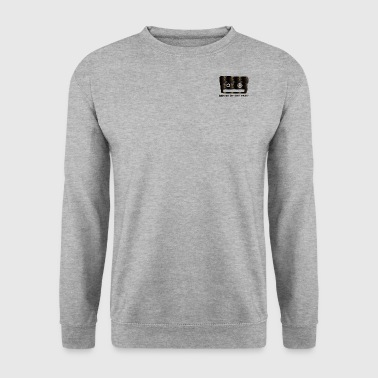 SOUND OF THE PAST - Sweat-shirt Homme