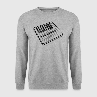 Control - Men's Sweatshirt
