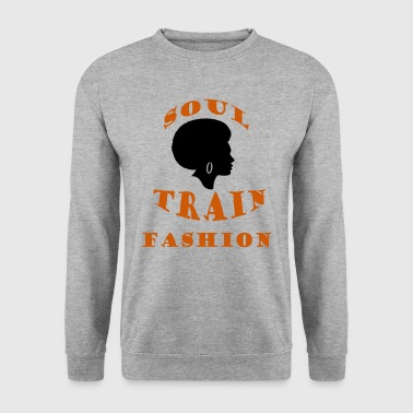 Soul Train Fashion - Genser for menn