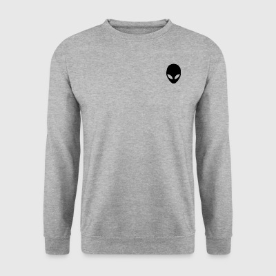 Extraterrestre - Sweat-shirt Homme