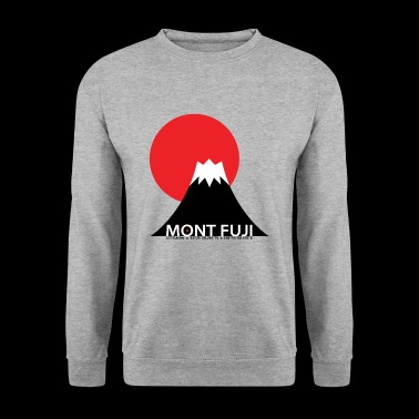 Mont Fuji - Sweat-shirt Homme