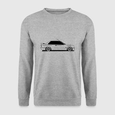 E30 - Mannen sweater