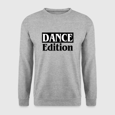 DANSE Edition - Danse shirt - Sweat-shirt Homme