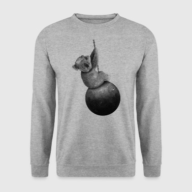 Cyrus Koala - Sweat-shirt Homme