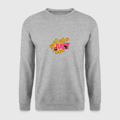 DJ JUICY LOGO - Men's Sweatshirt