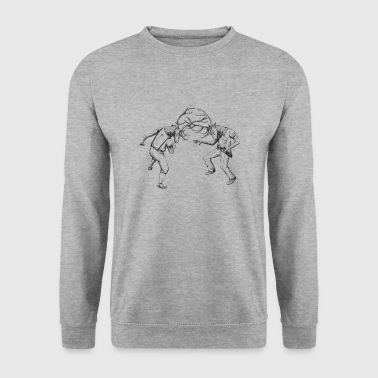 Rut - Sweat-shirt Homme