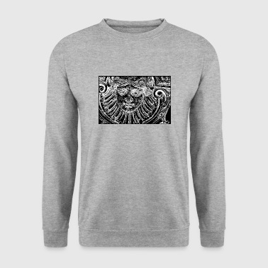 Winter sun - Men's Sweatshirt