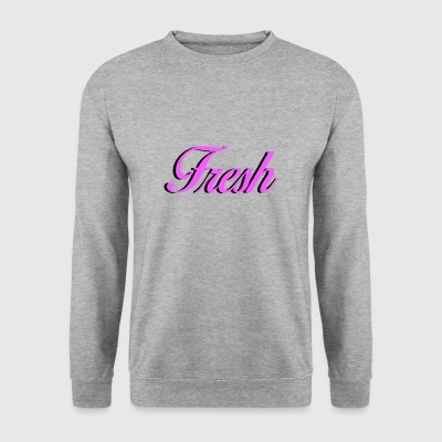 Fresh Fresh - Men's Sweatshirt