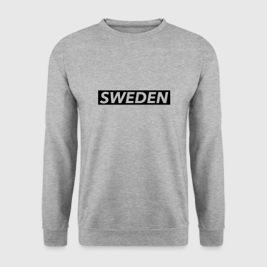 sweden - Men's Sweatshirt