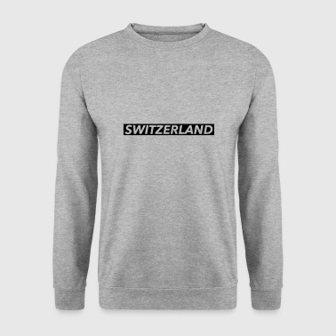 switzerland - Men's Sweatshirt