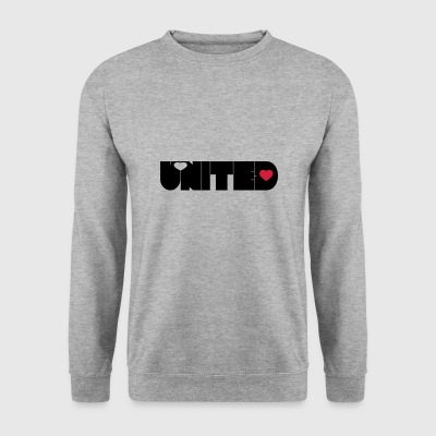 UNITED - Men's Sweatshirt