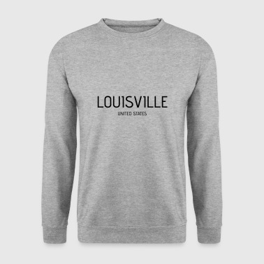 Louisville - Men's Sweatshirt
