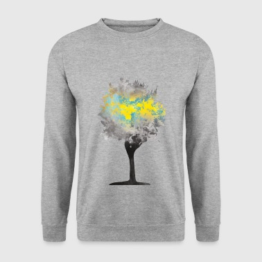 Tree - Herre sweater