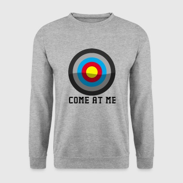 Come To Me - Männer Pullover