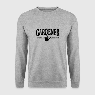 Gardener - Men's Sweatshirt